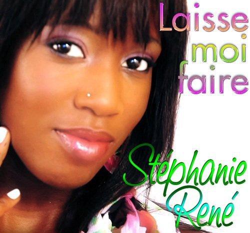 Stéphanie René pochette