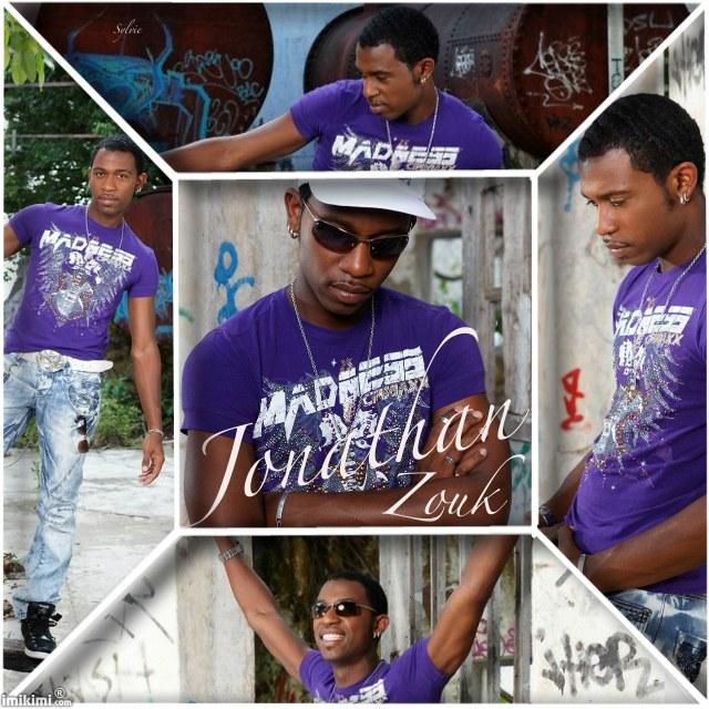 Jonathan 3ème single