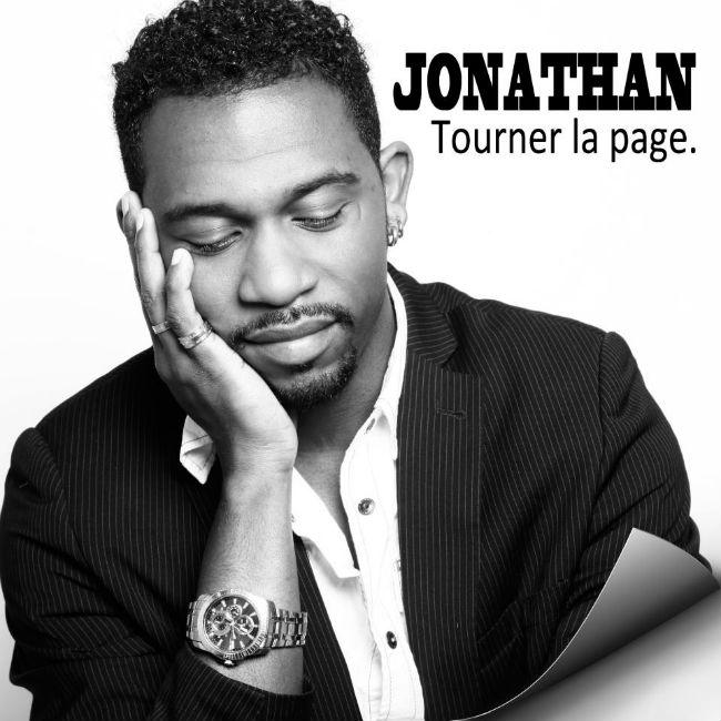 Jonathan - Tourner la page (2013)